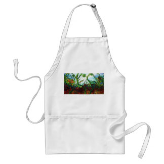 Uncharted Waters APRON