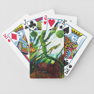 Uncharted Waters PLAYING CARDS