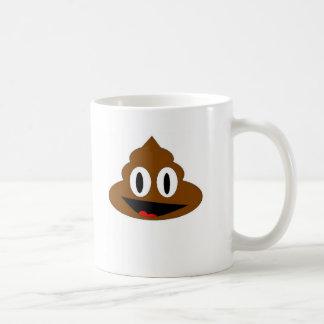 Unchi Smile Coffee Mug