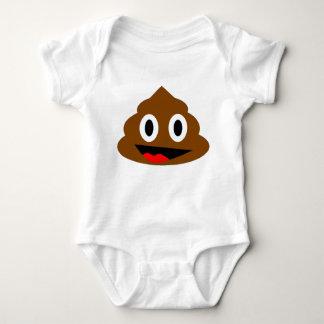 unchi smile t-shirt