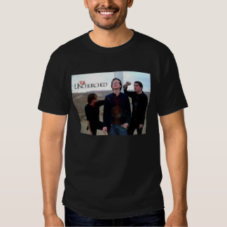 unchurched T-Shirt