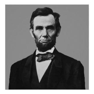 Uncle Abe Poster
