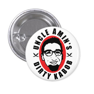 Uncle Amin's Dirty Kabob Button