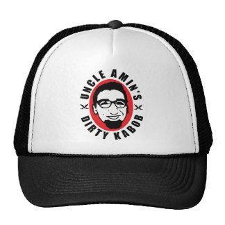 Uncle Amin's Dirty Kabob Hat