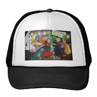 Uncle Banana come back home Hat