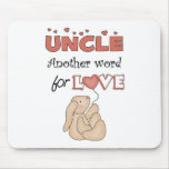 Uncle Children's Gifts Mousepads