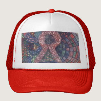 Uncle_Donalds_Wish Trucker Hat