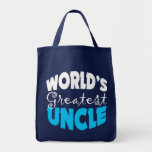 Uncle Gift Bags