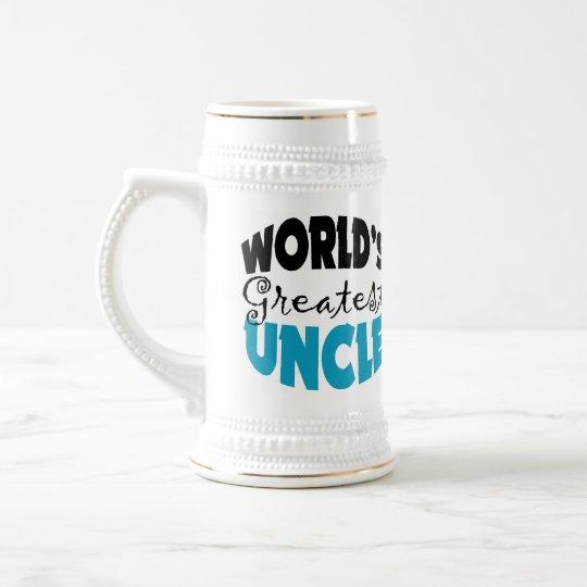 Uncle Gift Beer Stein