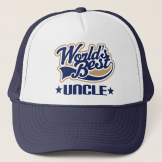 Uncle Gift Trucker Hat
