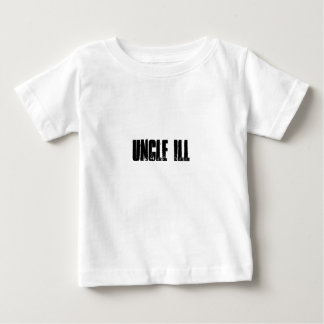 UNCLE ILL T-SHIRT