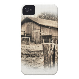 uncle judd's backyard Case-Mate iPhone 4 case