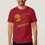 Uncle Karl sayz get thee to Oberlin T Shirt