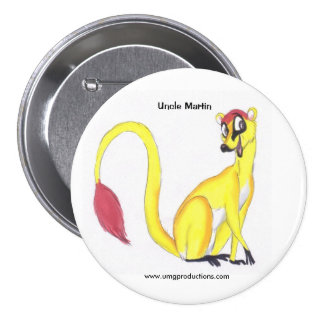 Uncle Martin UMG Round Button