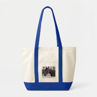Uncle Mo's first Baby Tote Bag