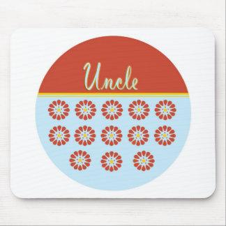 Uncle Mouse Pad
