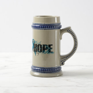 Uncle My Hero - Prostate Hope Beer Stein