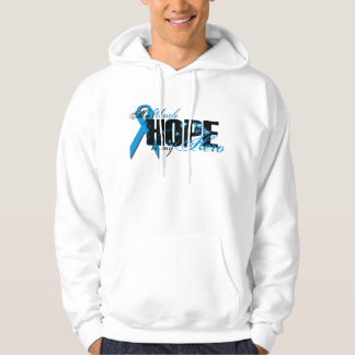 Uncle My Hero - Prostate Hope Hooded Pullover
