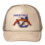 Uncle of a Navy Nuke Hat
