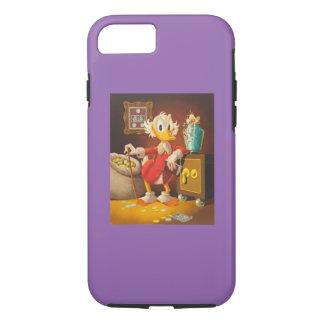 Uncle patinhas iPhone 8/7 case