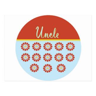 Uncle Postcards