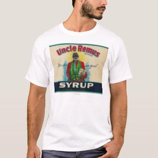 Uncle Remus Syrup LabelCairo, GA T-Shirt