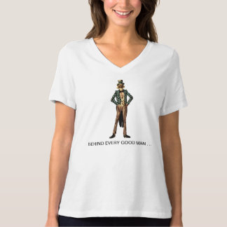 UNCLE SAM AND AUNT SAMANTHA T-Shirt
