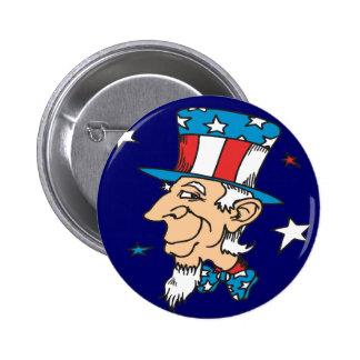 Uncle Sam Pins