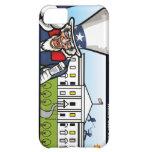 Uncle Sam Case For iPhone 5C