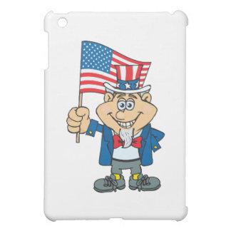 Uncle Sam Cover For The iPad Mini