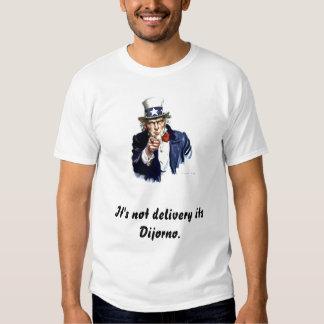 Uncle Sam Dijorno Shirt