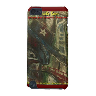 UNCLE SAM EMPTY FREEWAY iPod TOUCH 5G CASE