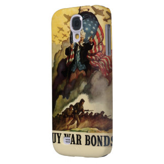 Uncle Sam Galaxy S4 Cover