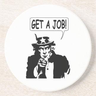 Uncle Sam Get A Job Coaster