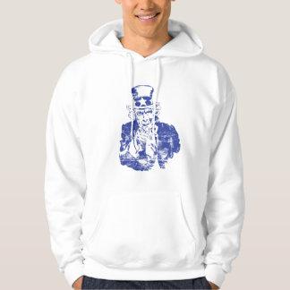 uncle sam hoodie