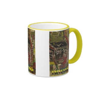 uncle sam III Coffee Mugs