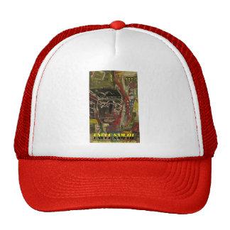 uncle sam III Trucker Hat