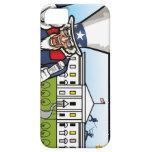 Uncle Sam iPhone 5 Case