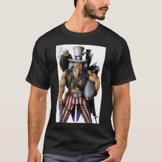 uncle sam mod T-Shirt