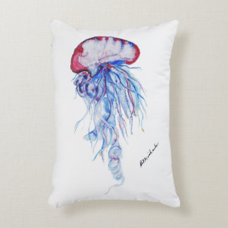 """Uncle Sam Polyester Accent Pillow 16"""" x 12"""""""