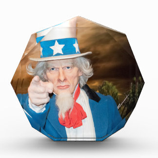 Uncle Sam Products Award