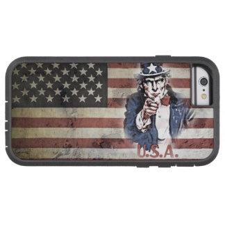 Uncle Sam Tough Xtreme iPhone 6 Case