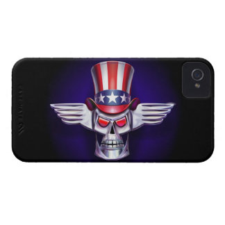Uncle Sam Wants You! iPhone 4 Case