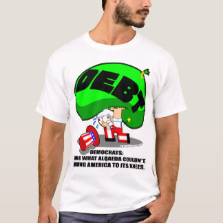 UNCLE SAM'S GOT DEBT T-Shirt