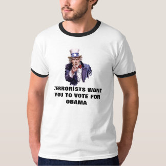 UNCLE SAMS SAYS T-Shirt