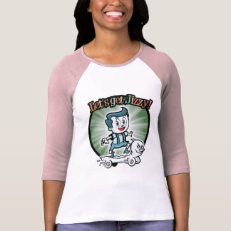 Uncle Spunk Nugget Skateboard T-Shirt