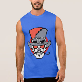 Uncle Steamish Sleeveless Shirt