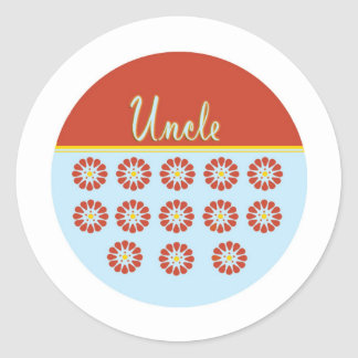 Uncle Stickers