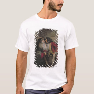 Uncle Toby and Widow Wadman T-Shirt