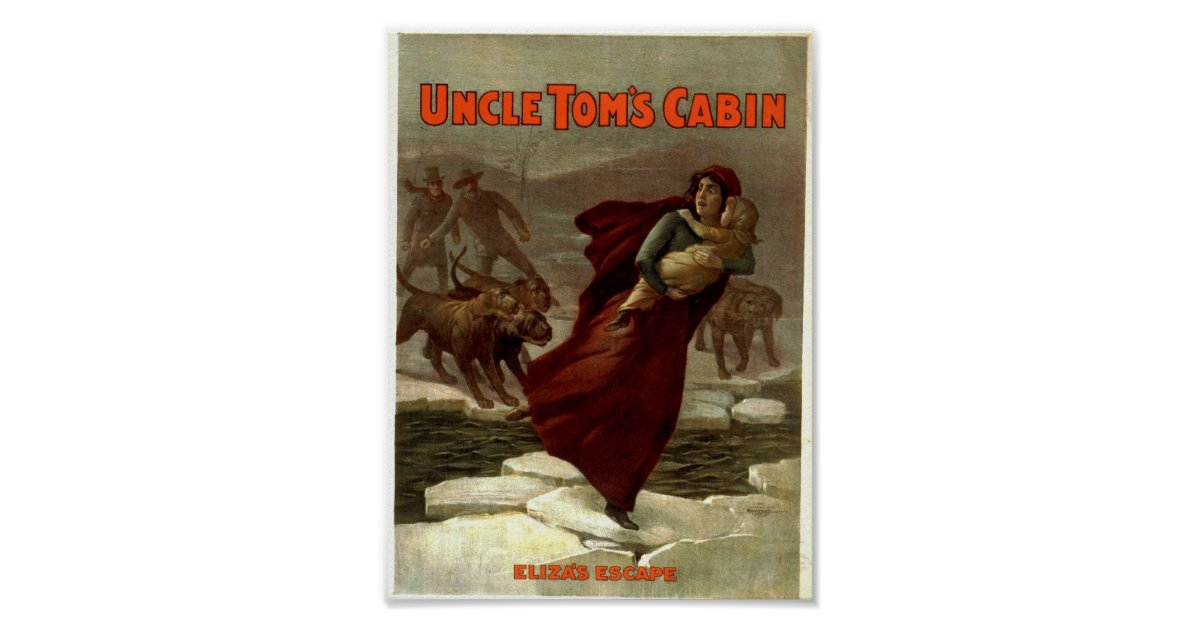 critical reflection of uncle tom's cabin Uncle tom s cabin summary, date, significance uncle tom s cabin uncle tom s cabin is an abolitionist novel by harriet beecher stowe that was published in serialized form in the united states in and in book form in it achieved wide reaching popularity, particularly among white northern readers, through its vivid dramatization of the experience.